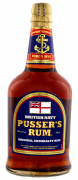 PUSSERS BRITTISH NAVY 0,7l   40%