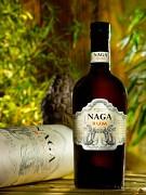 Naga Rum                                               0,7L 38%