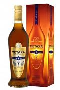 Metaxa 7 Star                                        0,7 L 40%