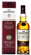 The Glenlivet 15 yo                                0.7l 40%