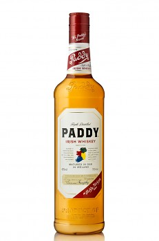 PADDY IRISH WH. 0,7l        40%