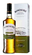 BOWMORE SMALL BATCH  0,7l 40%