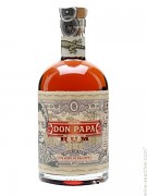 Don Papa Rum                                     0,2 L 40%