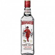 BEEFEATER GIN  1l         40%