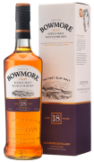 Bowmore 18y  Single Malt             43% vol. 0,7L