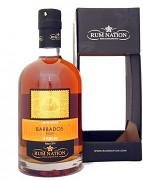 Nation Barbados 10yo                                  0,7L 40%