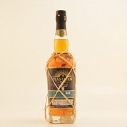 Plantation Single Cask Multi Island XO        0,7L 41,7%