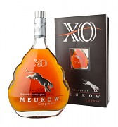 Meukow Cognac XO Grande Champagne      0,7l 40%