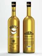 Beluga Celebration Gold                              1 L 40%