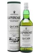 Laphroiag QA Cask                              1L 40%