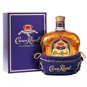 Crown Royal  Canadian Whisky                    1L 40%