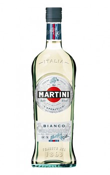 MARTINI BIANCO  1l          14.4%