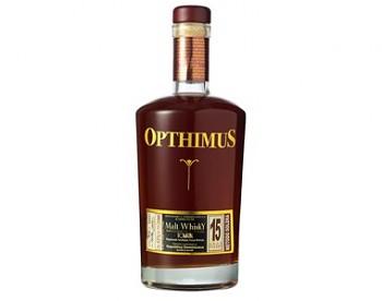 OPTHIMUS  MALT 15YO     0,7l 43%