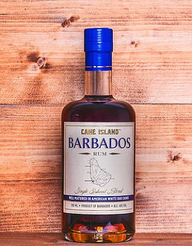 CANE ISLAND BARBADOS 0.7l 40%