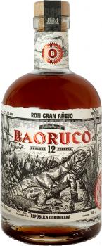 BAORUCO PARQUE 12y 0,7l      37,5%
