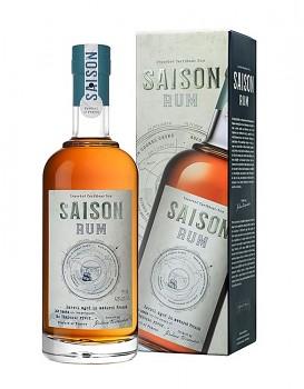 SAISON RUM 0,7l 42%