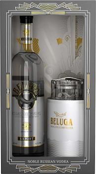 Beluga Noble CAVIAR 0,7l 40% holá
