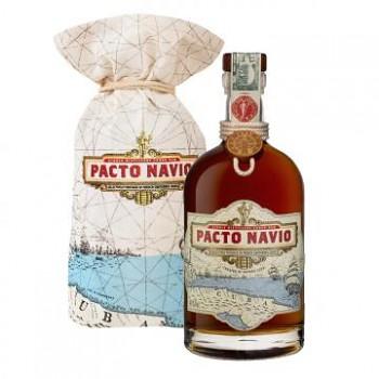 PACTO NAVIO 0,7l 40% pytlík