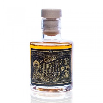 PIRATE'S.MINI NO.13YO  0.05l 40%