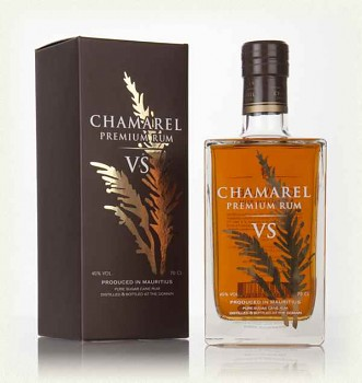 CHAMAREL PREMIUM GOLD VS 0,7l 40%