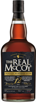 THE REAL MCCOY 12yo 0,7l 40%