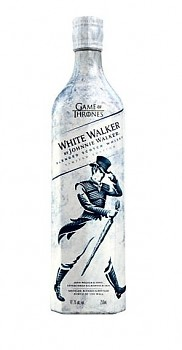 JOHNNIE WALKER WHITE 0,7l 41,7%