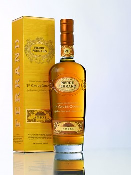 P.FERRAND AMBRE  0,7l 40%