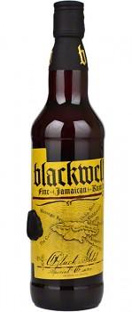BLACKWELL JAMAICA  0,7l 40%