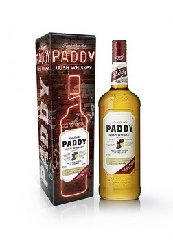 PADDY TIN BOX 0,7l        40%
