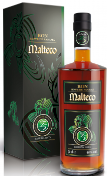 MALTECO 15y 0,7l 40% NEW