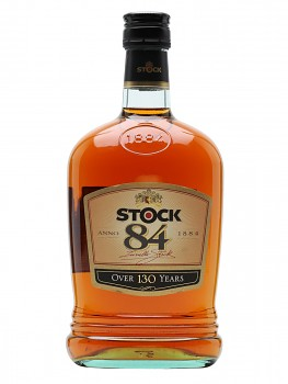 BRENDY STOCK 84 VSOP 0,7l 38%