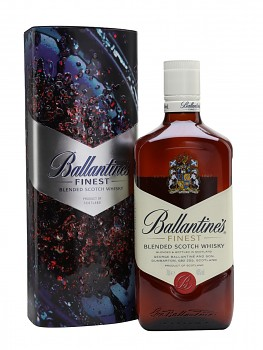 BALLANTINE'S TRUE MUSIC 1l 40% GB