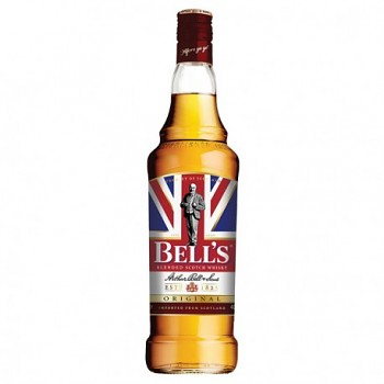 BELL'S 0,7l 40%