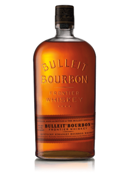 BULLEIT BOURBON WHISKEY     1l 45%