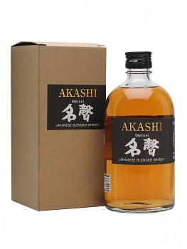 AKASHI MEISEI 0.5l 40%