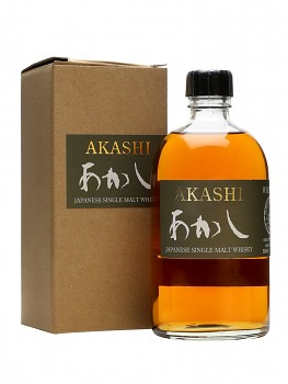 AKASHI SINGLE MALT 0.5l 46%