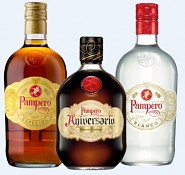 Pampero - new labeling 2015