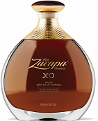 Zacapa Solera 25 - new bolltle
