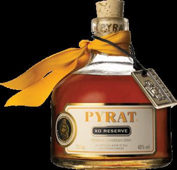 PYRAT XO RESERVE 0,7l  40% GB