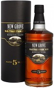 NEW GROVE  OLD TRADITION 5yo 0,7l 40%