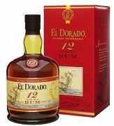 EL DORADO  12YO 0,7l     40%
