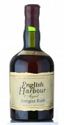 ENGLISH HARBOUR  5YO 0,7l    40%