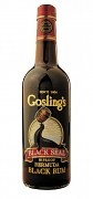 GOSLINGS BLACK SEAL 0,7l     40%