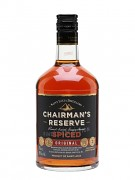 CHAIRMANS RESERVA SPICED 0,7l  40%