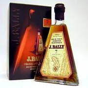 J.BALLY VIEUX 7Y 0,7l 45% obj. PYRAMIDE
