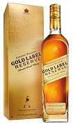 JOHNNIE WALKER GOLD RESERVE 0,7l 40%
