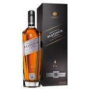 Johnnie Walker Platinum Label                   0,7L 40%