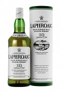Laphroiag 10 y                                  70cl 40%