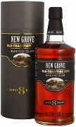NEW GROVE 8YO OLD TRADITION 0.7l 40%