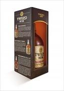 Twezo Barbados  Rum - kartónek                  0,7L 40%
